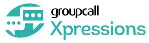 Welcome to Groupcall Xpressions